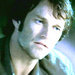Bill Compton-the first taste  - true-blood icon