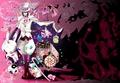 Blue Exorcist Mephisto - anime photo