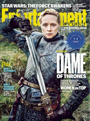 Brienne Of Tarth Season 6
