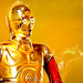 C-3PO Icon - star-wars icon