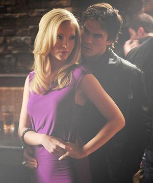 Candice e Ian