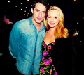 Candice y Mike 3 - the-vampire-diaries-couples photo