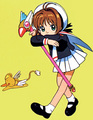 Cardcaptor Sakura - anime photo