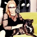 Carrie Fisher - actresses icon