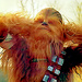 Chewbacca Icon - star-wars icon
