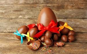 Cioccolato Eggs