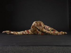 Cirque du soleil kooza contortionist