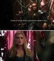 Clexa Pickup Lines part 1
