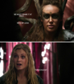 Clexa Pickup Lines part 2