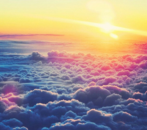 Heaven Images Colorful Wallpaper And Background Photos