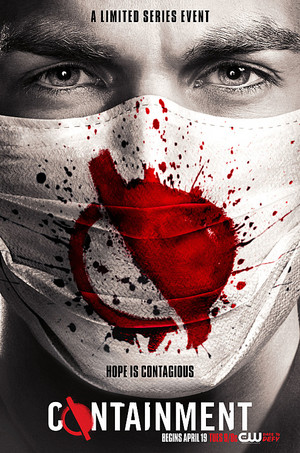 Containment Season 1 Jake Poster