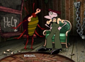 Courage the Cowardly Dog - courage-the-cowardly-dog photo
