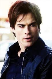 Damon Salvatore <3