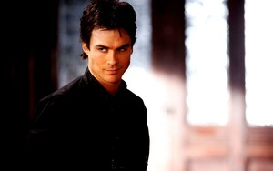 Damon Salvatore