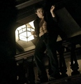 Damon dance - the-vampire-diaries photo