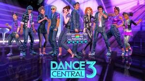 Dance central crews