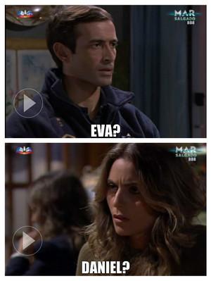 Daniel and Eva