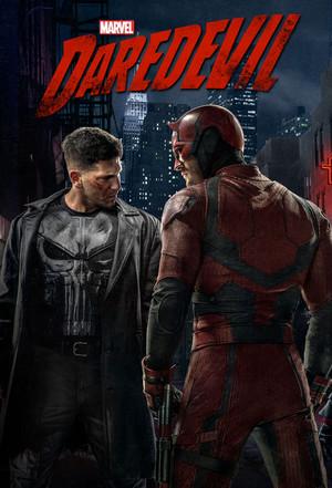Daredevil Season 2 Poster (Fanmade)