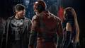Daredevil Season 2 - daredevil-netflix wallpaper