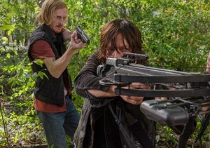 6x15 ~ East ~ Daryl & Dwight