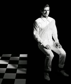 Dave Franco - Bullett Photoshoot - 2013