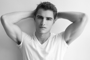 Dave Franco - GQ Photoshoot - 2012