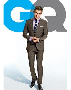 Dave Franco - GQ Photoshoot - April 2012