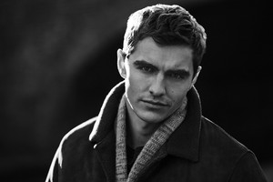 Dave Franco - Mr. Porter Photoshoot - March 2015