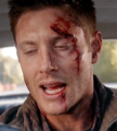 Dean Winchester - jensen-ackles photo