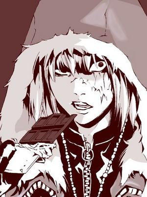 Death Note | Mello