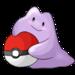 Ditto - pokemon icon