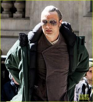 Doctor Strange - 防弹少年团
