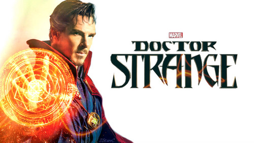 Doctor Strange (2016) Watch Online Hindi Dubbed Full Movie