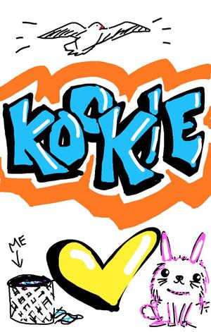 Doodle App drawings~