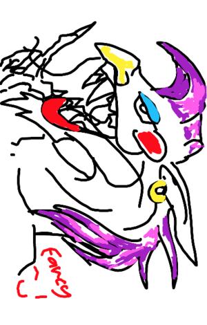 Doodle with Zeppie
