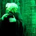 Draco and Voldemort - draco-malfoy icon