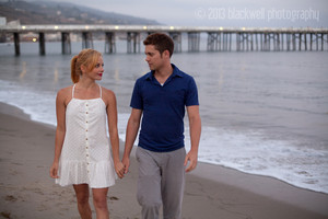 Drew and Amy Paffrath ☆