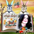 Easter   2HaCY 19g   print - michael-jackson photo