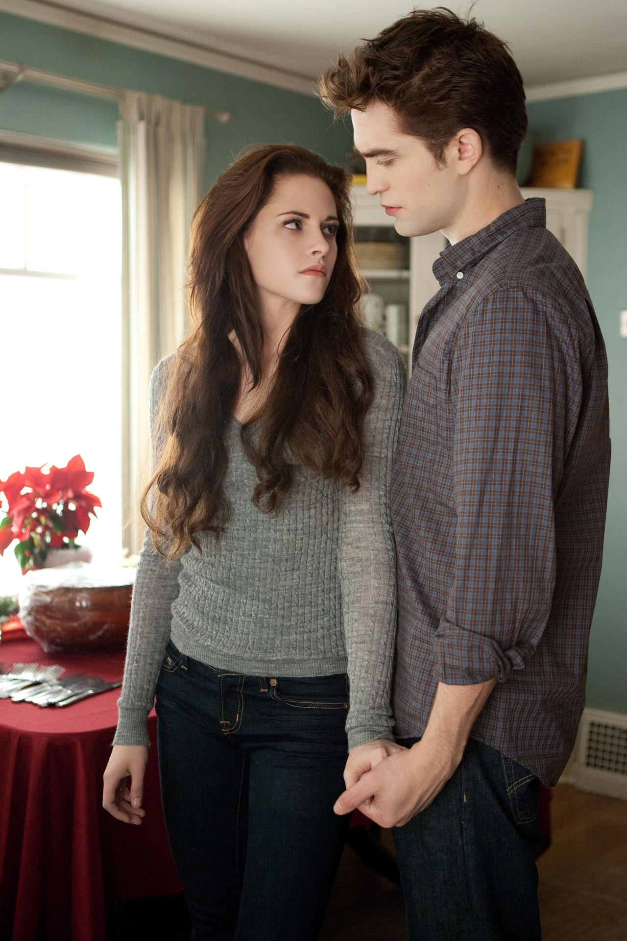 Twilight Fan Images Edward And Bella HD Wallpaper Background Photos