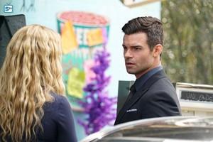 """Elijah in """"Savior"""""""