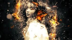 Ella Eyre / fury effect