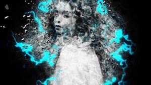 Ella Eyre - power effect