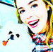 Emily Bett Rickards - emily-bett-rickards icon