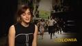 Emma Watson Interview for Colonia - emma-watson photo