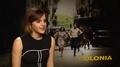 Emma Watson Interview for Colonia (finally uploaded the last 509th screencap) - emma-watson photo