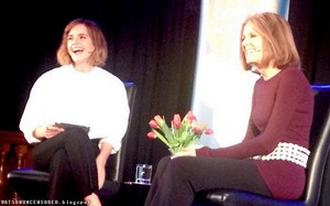"Emma Watson at ""How To: Academy"""