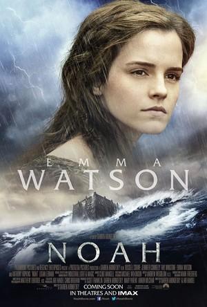 Emma in Noah