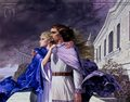Eowyn and Faramir by Ted Nasmith
