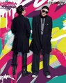 Epik High for 'The Celebrity'