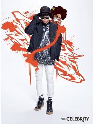 Epik High for 'The Celebrity'